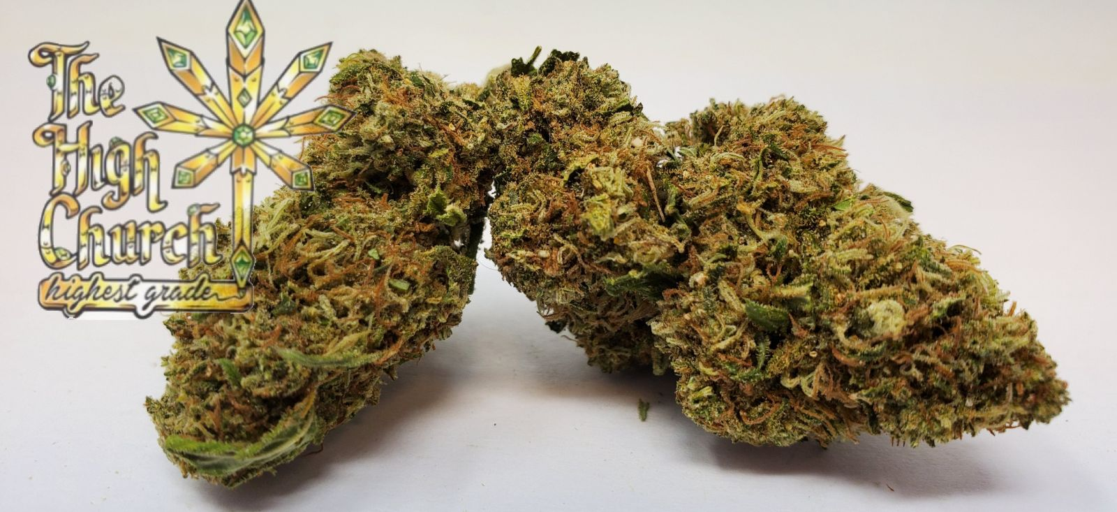 Hindu Kush - Sun Grown